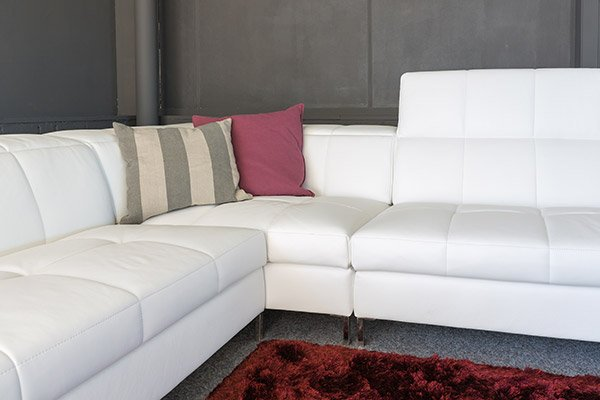Pleasant Clean White Leather Couch K Tech Kleening Andrewgaddart Wooden Chair Designs For Living Room Andrewgaddartcom