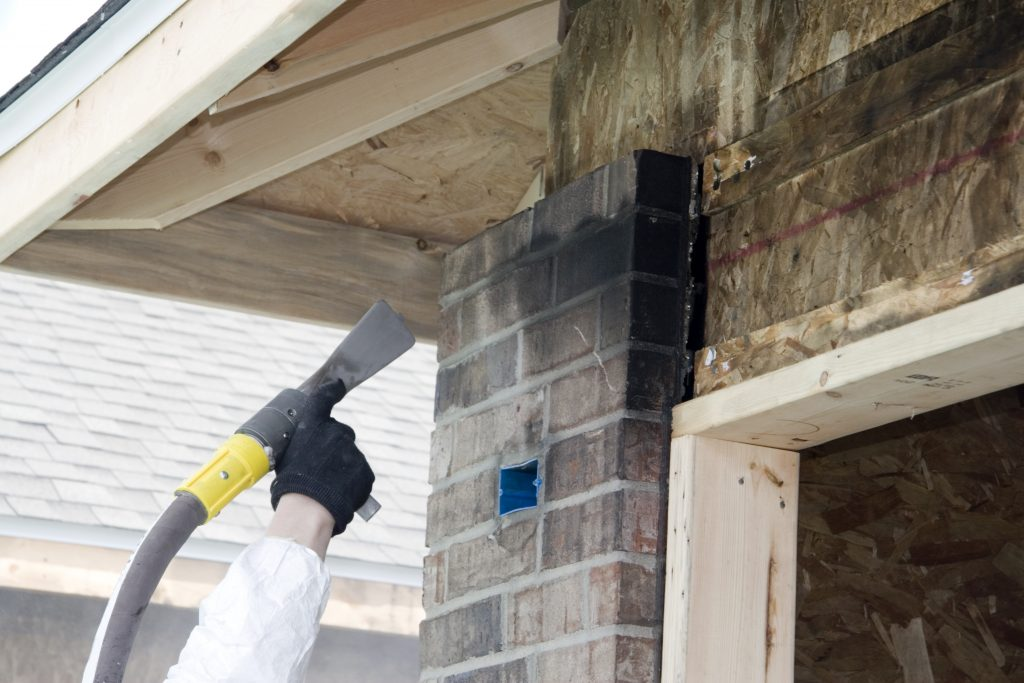 Restoration services for Fire and smoke damage or mold.