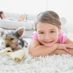 carpet cleaning services for a healthy home