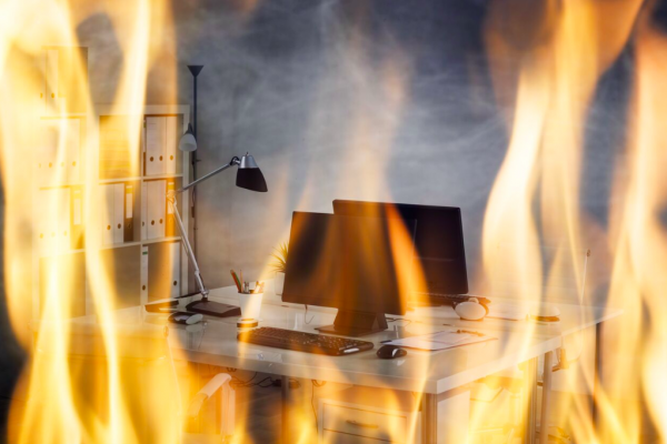 When a fire strikes your home or business, K-tech Kleening can help with fire damage cleanup, including fire, smoke and water damage., emergency response program, restoration services, disaster restoration services, fire and smoke damage