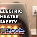 Ktech Electric Heater Safety blog image