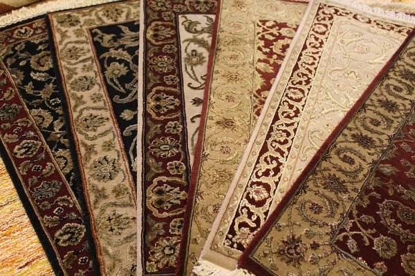 rugs we clean